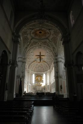 Würzburg - Katedralen