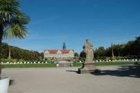 Weikersheim slott