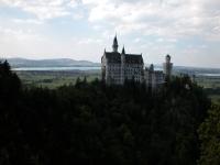 Neuschwanstein slott