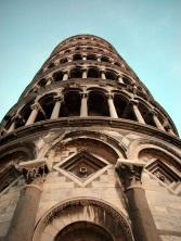 Pisa tårnet