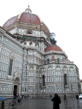 Firenze - Battistero