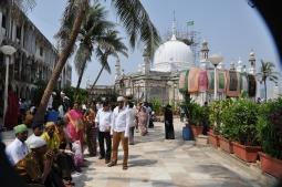 Mumbai - Haji Ali Dargah Mosque