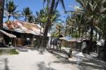 Boracay - Bolabog Beach