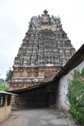 Padmanabhaswamy Temple