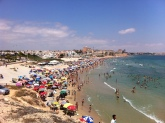 Mil Palmeras Playa