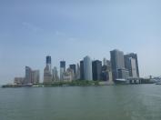 Manhattan - Financial District
