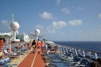 Cruise skipet