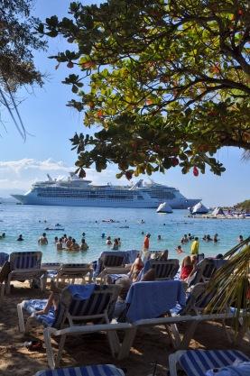 Cruise - Haiti