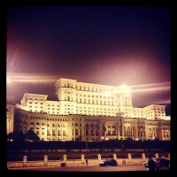 Bucharest – Nicolae Ceausescuslott