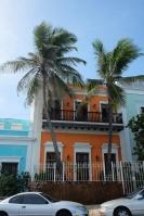 San Juan – gamlebyen
