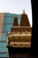 Jing'an tempelet