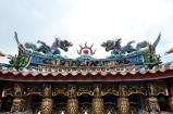 Meng Jia Qing Shu Yan Zu Shi tempelet
