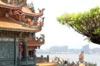 Guandu Tempelet –Tamsui