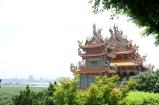 Guandu Tempelet - Tamsui
